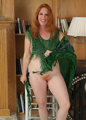 Free Ugly MILF Porn Pictures